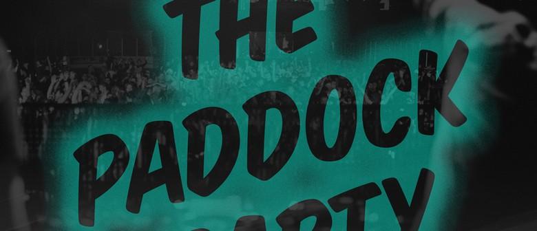 Paddock Party 2018 ft. Jay Bulletproof (George FM)