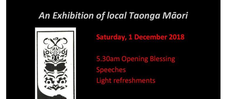 Nga Taonga o Tamatea - Te Hokinga Mai