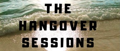 The Hangover Sessions Summer 2018 - Live Vinyl DJ