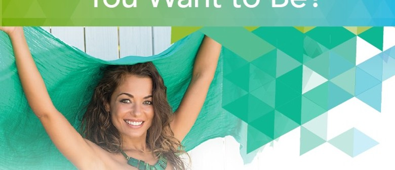 Lifestyle Expo - The 90 Day Experience Health and Finance
