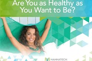 Image for event: Lifestyle Expo - The 90 Day Experience Health and Finance