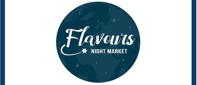 Flavours Night Market