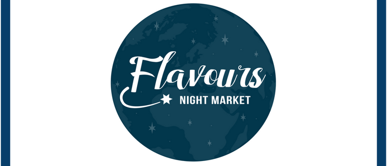 Flavours Night Market