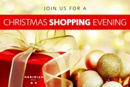 Image for event: Christmas Shopping Evening