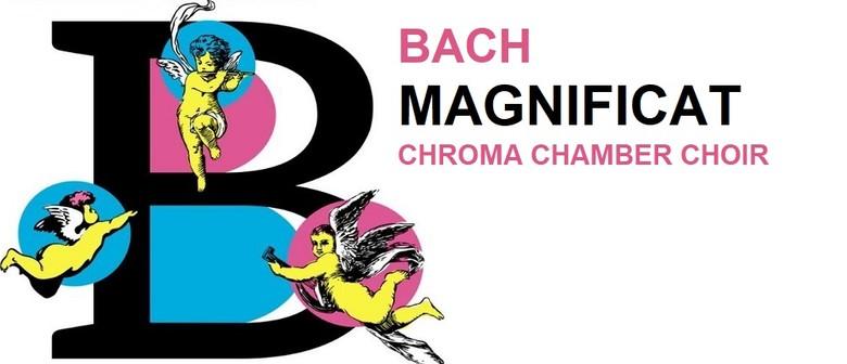 Bach Magnificat - Chroma Chamber Choir