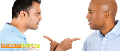 Dealing With Difficult People and Situations - Biz Trainers