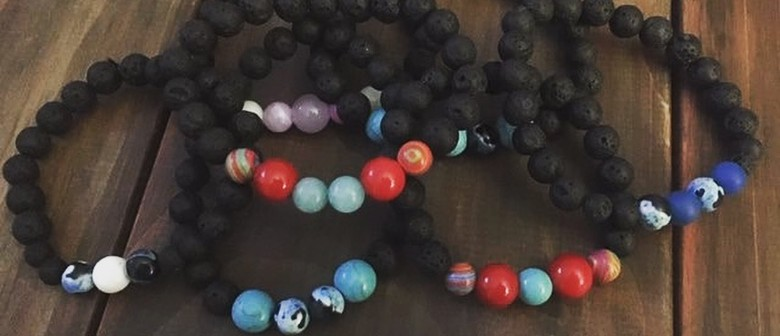 Essential Oil Make & Take Bracelet Workshop
