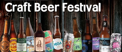 Craft Beer Fesitval