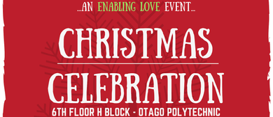 Christmas Celebration for Enabling Love