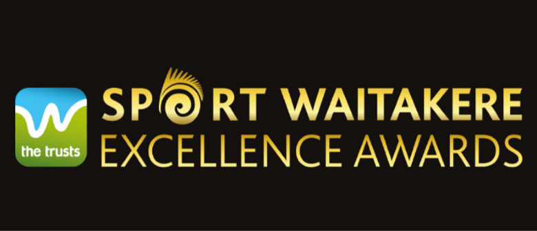 The Trusts Sport Waitakere Excellence Awards 2018