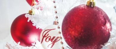 Chrysalis Networking: December Christmas Meeting
