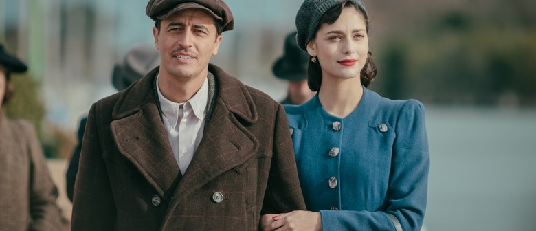 Cinema Italiano Festival - At War for Love