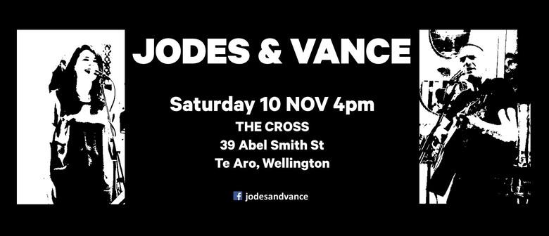 Jodes & Vance