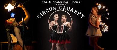 Wandering Circus Cabaret