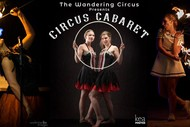 Image for event: Wandering Circus Cabaret