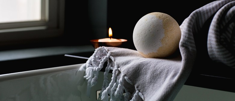 DIY Bath Bombs and Facial Oil Making Course