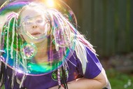 Image for event: Unbelieve-a-Bubble Science