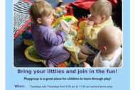 Image for event: Playgroup
