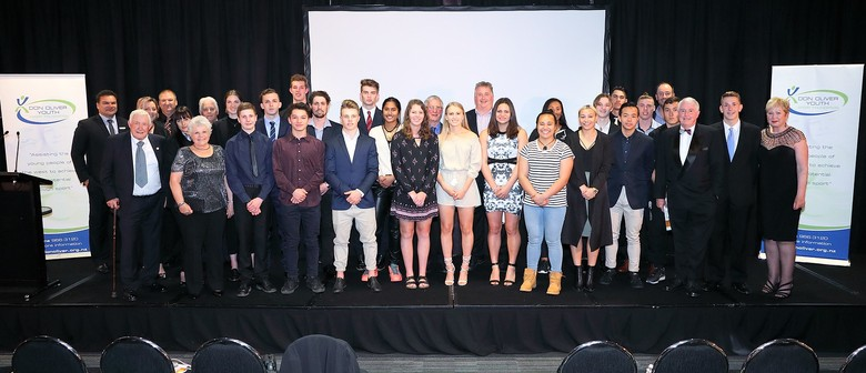 Don Oliver Youth Sport Foundation Scholarship Awards