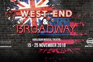 Image for event: West End & Broadway