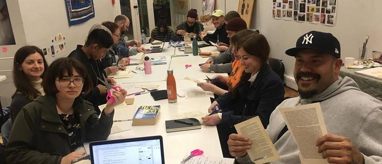 Learn To Write Good - Creative Writing Class