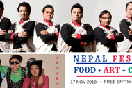 Image for event: Nepal Festival 2018 - Celebrating One Country, Many Stories