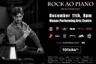 Image for event: Rock ao Piano - Bruno Hrabovsky
