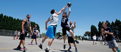 <em>3</em>x<em>3</em> Basketball Quest Tour