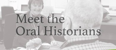Meet the Oral Historians