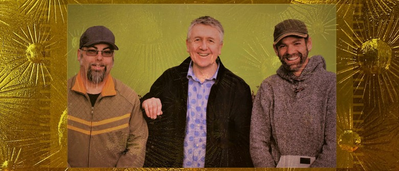 The Steve Mitchell Trio & Special Guests