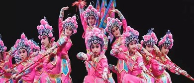 Chinese Dance Concert