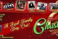 Image for event: Helensville Christmas Festival