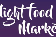 Image for event: Night Food Markets