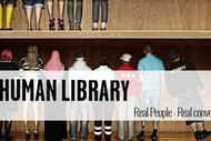 Image for event: Human Library