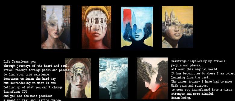 Transformation Art Exhibition