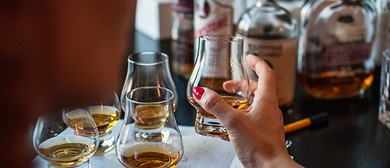 Scotch Tasting by Master of Scotch <em>Craig</em> Smith