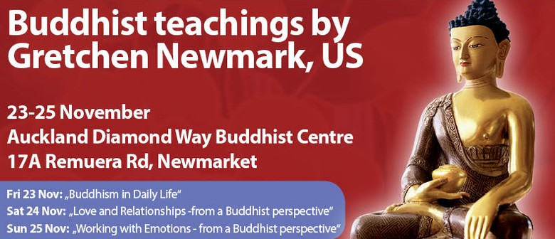 buddhist teachings on relationships