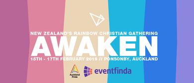 Awaken Conference 2019