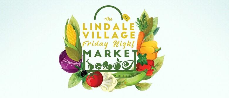 Lindale Village Night Market