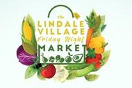 Image for event: Lindale Village Night Market