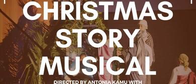 Christmas Story Musical