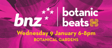 BNZ Botanic Beats