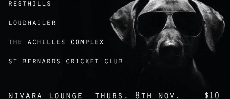 St Bernards Cricket Club & Guests