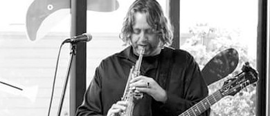 Philip Fleming - Jazz, Rock, Reggae