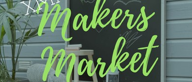 Katikati's Xmas Makers Market