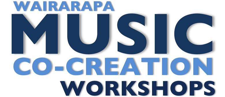 Music Co-Creation Workshops