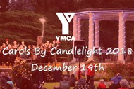 Image for event: Carols by Candlelight 2018