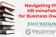Image for event: HR Minefield