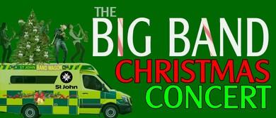 The Big Band Christmas Concert