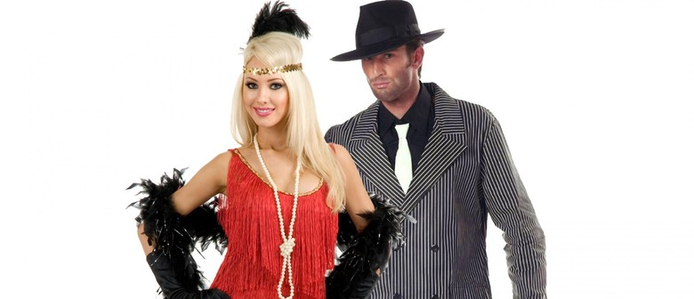 Dance Party - Flappers & Gangsters